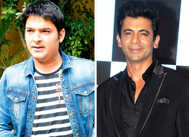 Kapil Sharma Vs Sunil Grover: Kapil CANCELS his show's launch event after Twitter fight with Sunil