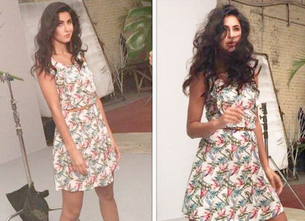 Katrina Kaif is a cute drama queen, or that's what her Friday mood seems to be (watch videos)