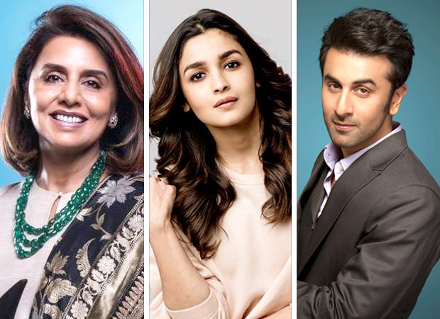 Neetu Singh's bonding with Alia Bhatt is a good sign for Ranbir Kapoor