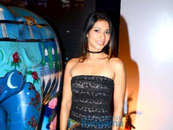 Nushrat Bharucha, Sophie Choudry, Kiara Advani and Manish Malhotra snapped at Help The Hathi campaign event