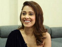Nushrat Bharucha's AWESOME Rapid Fire On Salman, SRK, Deepika, Priyanka, Ranveer, Ranbir
