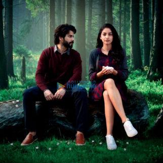 Movie Stills Of The Movie October