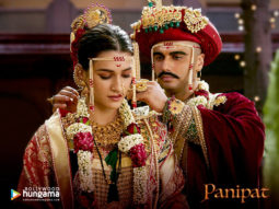 Movie Wallpapers Of The Movie Panipat
