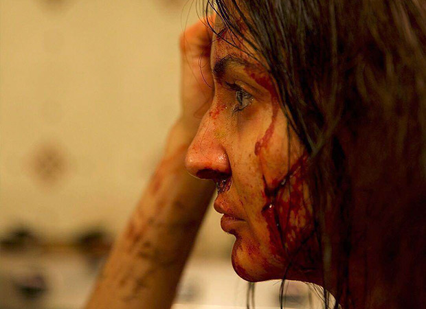Pari collects Rs. 2.27 cr. in overseas