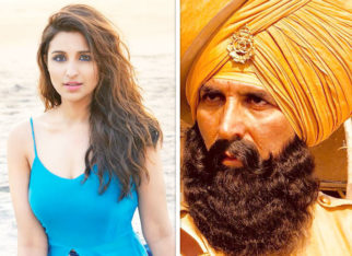 Parineeti Chopra begins shooting for Kesari with Akshay Kumar
