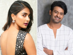 Pooja Hegde signs a film with Bahubali star Prabhas