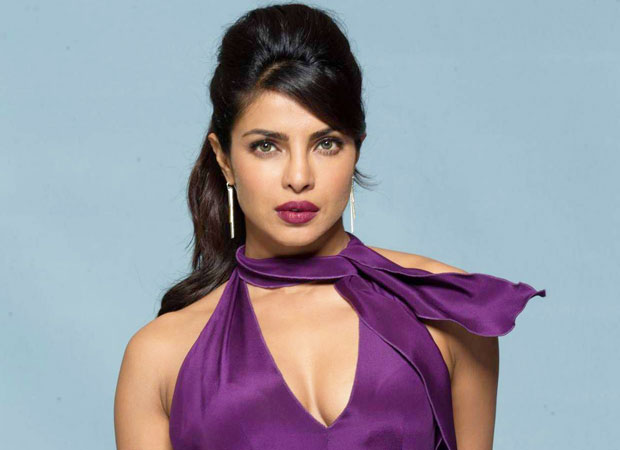 Priyanka Chopra launch studio website to aid aspiring talents
