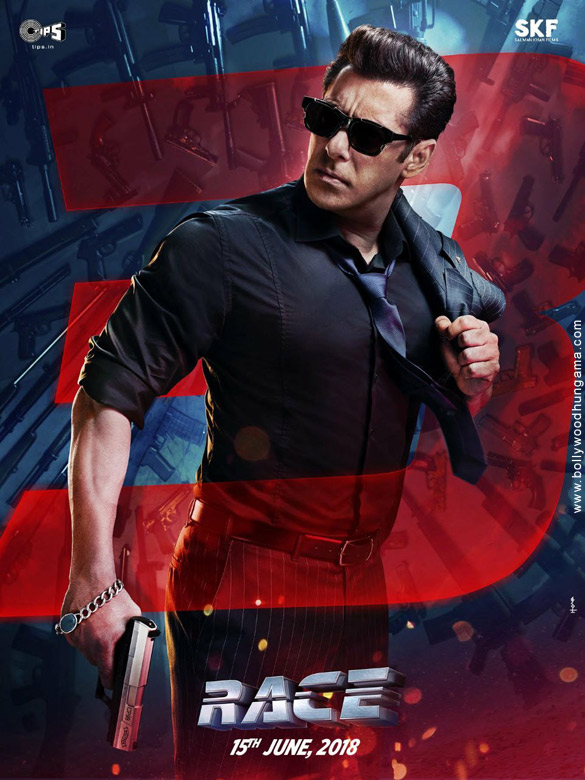 RACE 3 (2018) con SALMAN KHAN + Jukebox + Mashup + Sub. Español + Online Race-3-1
