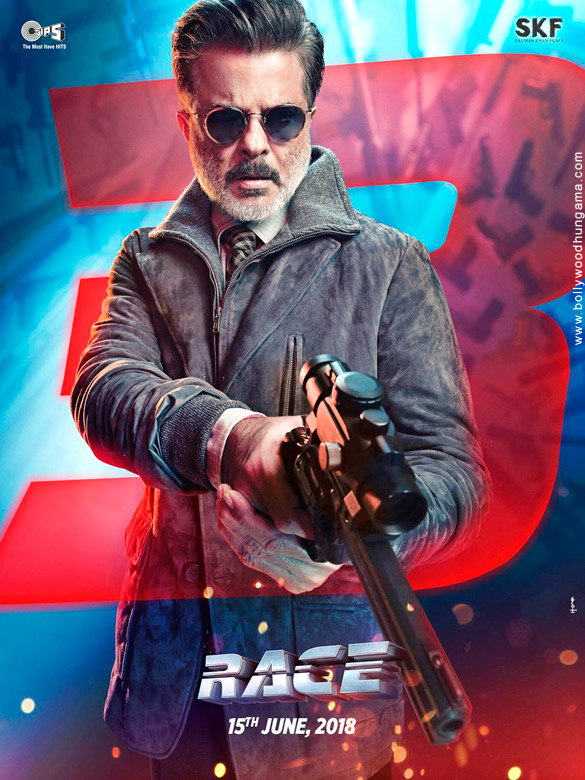 RACE 3 (2018) con SALMAN KHAN + Jukebox + Mashup + Sub. Español + Online Race-3-7