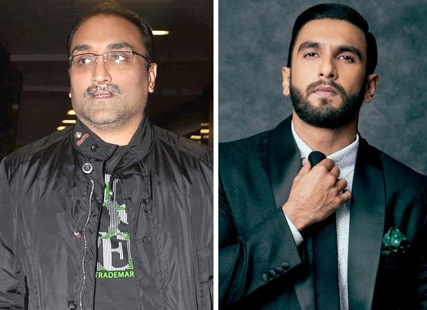 SCOOP Aditya Chopra planning his next with Ranveer Singh
