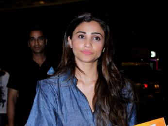 Salman Khan, Deepika Padukone and Rani Mukerji and others snapped at the airport