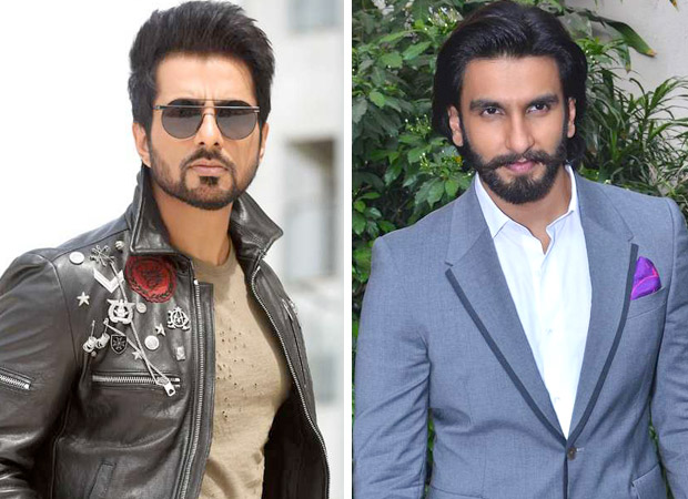 REVEALED: Sonu Sood joins Ranveer Singh for Rohit Shetty's Simmba