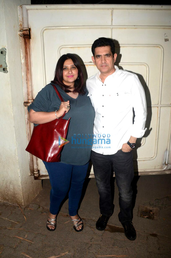 Special screening of Hate Story IV