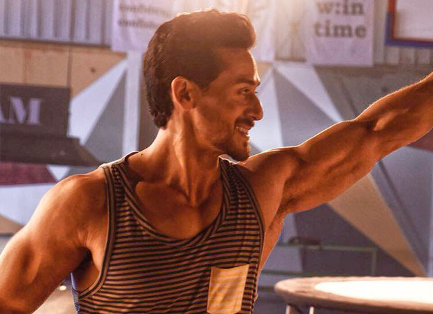 Tiger Shroff aims to get his hat-trick success with Sajid Nadiadwala's Baaghi 2