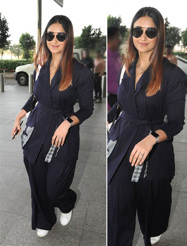 Weekly Airport Style: Ileana D'Cruz