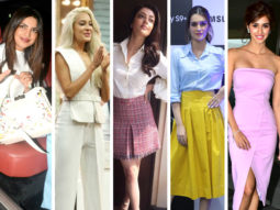 Weekly Celeb Splurges Priyanka Chopra, Disha Patani, Kajal Aggarwal, Lisa Haydon, Kriti Sanon and their envious but fabulous spends