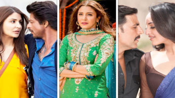 Women's Day Jab Harry Met Sejal, Sultan, Rowdy Rathore – Films that portrayed women in poor light