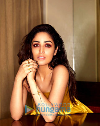 Celebrity Photo Of Yami Gautam