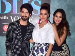 Want to know how Shahid Kapoor is in bed? Mira Rajput REVEALS!