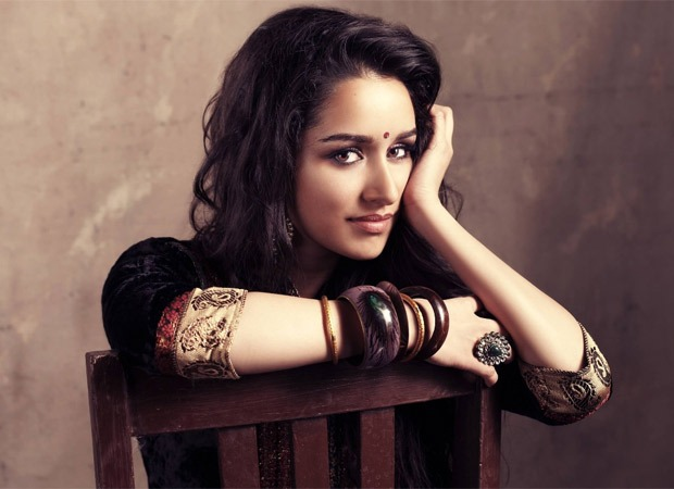 Watch: Shraddha Kapoor takes a bike ride in Dehradun shooting for Batti Gul Meter Chalu