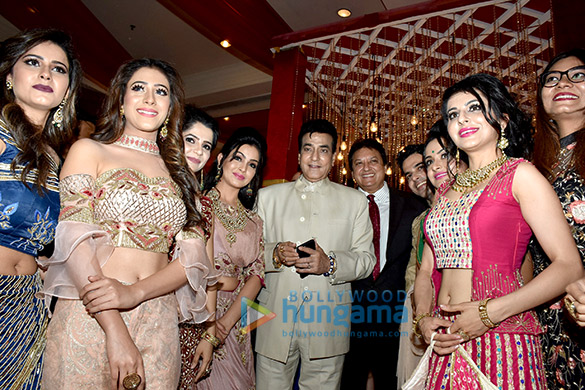 Celebs grace the Gr8 Beti event