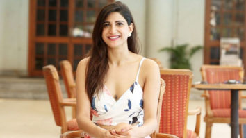 Aahana Kumra For Me Definition Of BOLD Has Changed In 1 Year