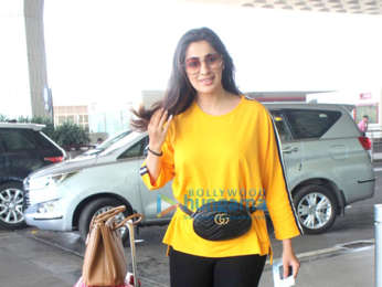 Aamir Khan, Karan Singh Grover and others snapped at the airport