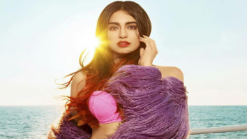 CONFESSION! Commando 2 actress Adah Sharma reveals her turn-ons, turn-offs and BDSM