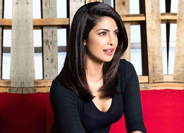 Amidst Quantico shoot in Ireland, Priyanka Chopra takes a break to attend UNICEF India event