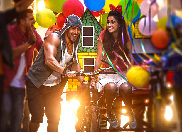 Box Office: Tiger Shroff's Baaghi 2 Day 3 in overseas