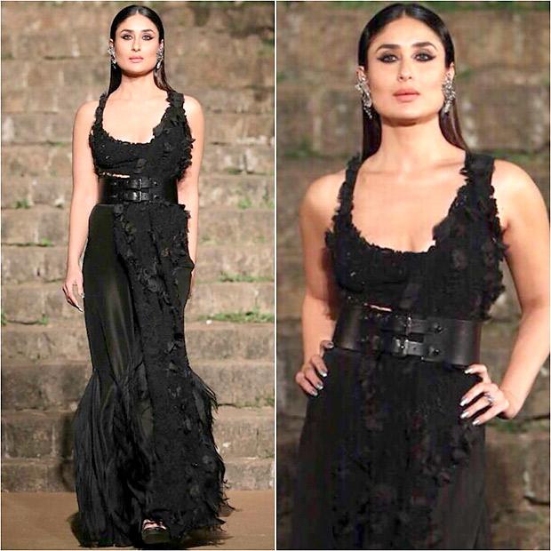 Belted Sari Muse - Kareena Kapoor Khan