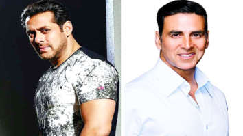 Bharat is Salman Khan's move into Akshay Kumar's market