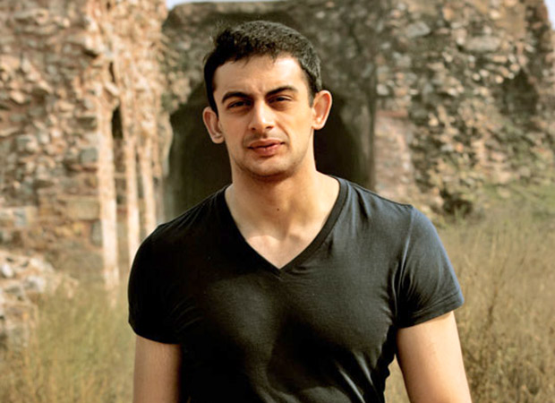 Blackmail actor Arunoday Singh is all set to make his singing debut
