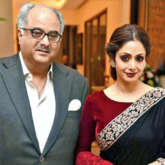 Boney Kapoor starts work on Sridevi biopic, already registers 3 titles