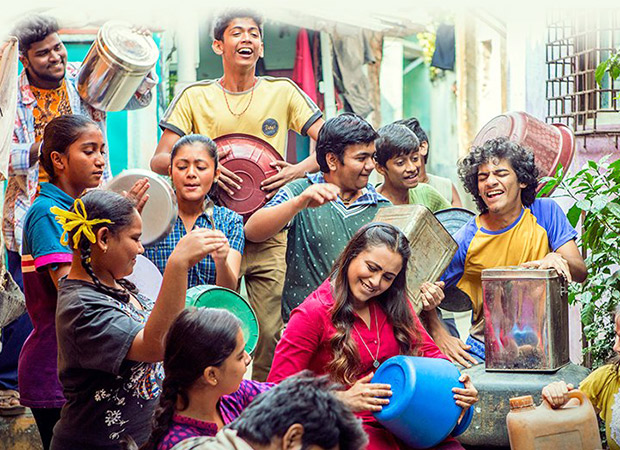 Box Office Hichki Day 11 in overseas