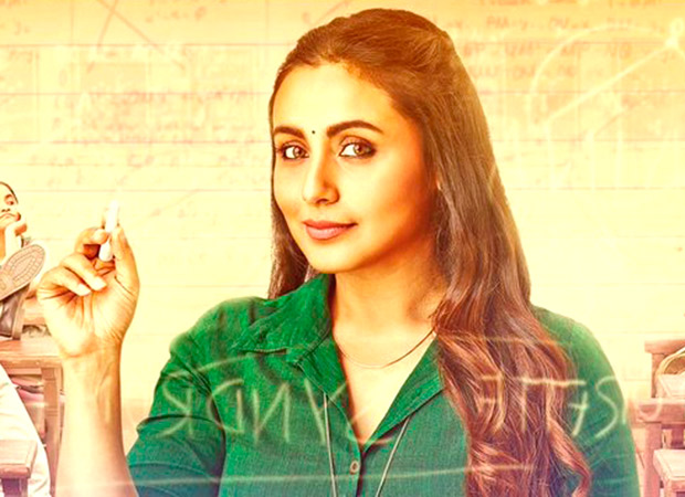 Box Office Hichki Day 13 in overseas