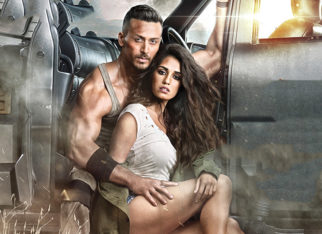 Box Office Tiger Shroff's Baaghi 2 Day 26 in overseas