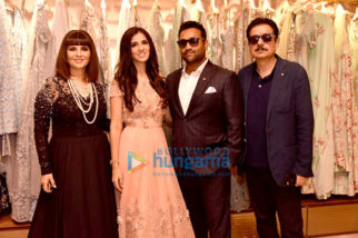 Celebs grace the launch of Neeta Lulla's store at DLF Emporia in Delhi