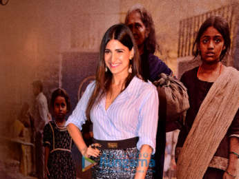 Celebs grace the screening of Beyond the Clouds