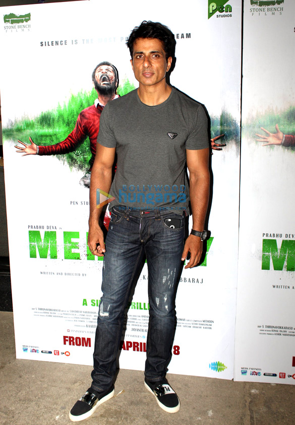 Celebs grace the special screening of 'Mercury' (3)