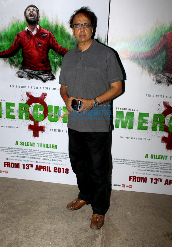 Celebs grace the special screening of 'Mercury' (4)