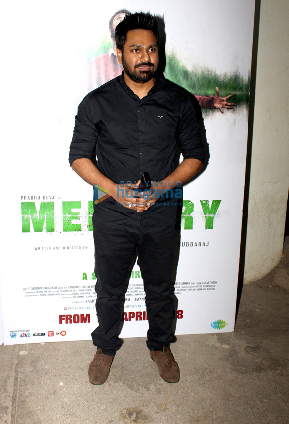Celebs grace the special screening of 'Mercury' (6)