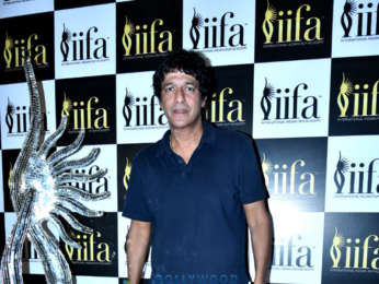 Celebs snapped attending the IIFA Voting weekend 2018
