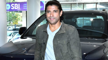 Farhan Akhtar buys himself Jeep Grand Cherokee