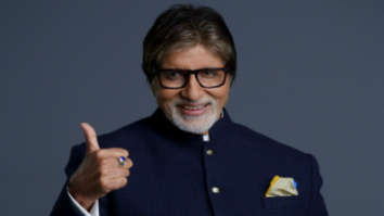 WOW! Amitabh Bachchan completes 10 iconic years of his blog