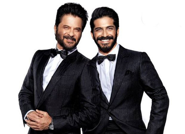 Here's how Harshvardhan Kapoor and Anil Kapoor will be prepping for Abhinav Bindra biopic
