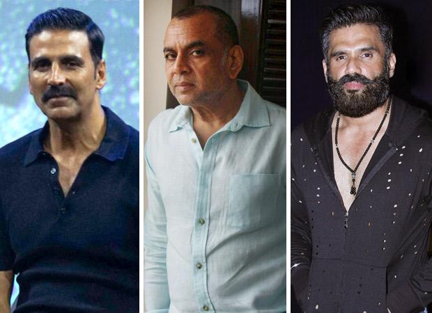 REVEALED: Hera Pheri 3 is indeed happening with Akshay Kumar, Paresh Rawal and Suniel Shetty