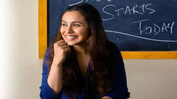 Hichki Day 12 in overseas