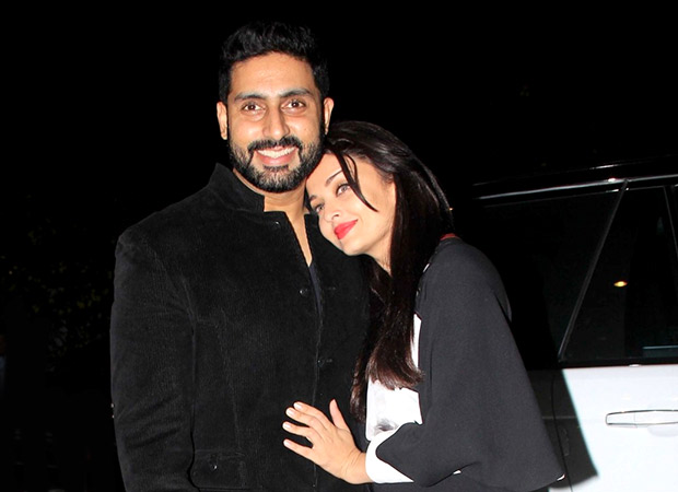 INSIDE SCOOP Does Aishwarya Rai Bachchan keeps a tab on Abhishek Bachchan's phone