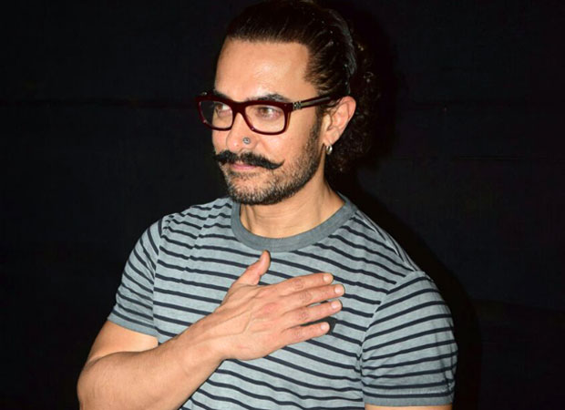 Is Aamir Khan turning brand ambassador to improve Indo-China trade?